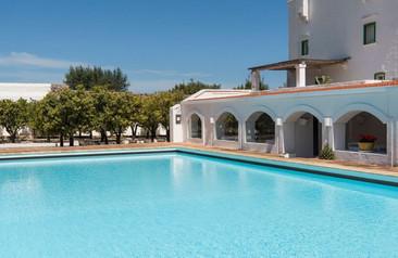 Masseria Pool