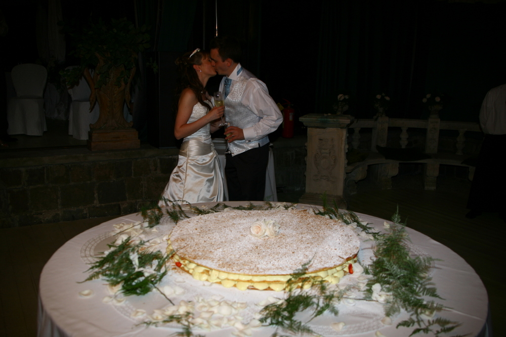 Jewish Wedding (1)