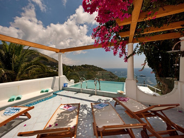 Luxury Villa Sorrento