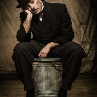 Magician & Illusionist