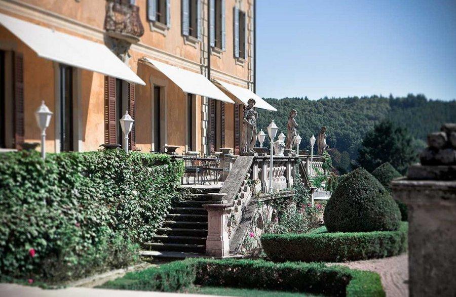 18th Century Villa