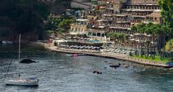 Beach Reception & Wedding Taormina