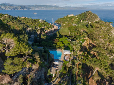 Portofino Luxury Villa