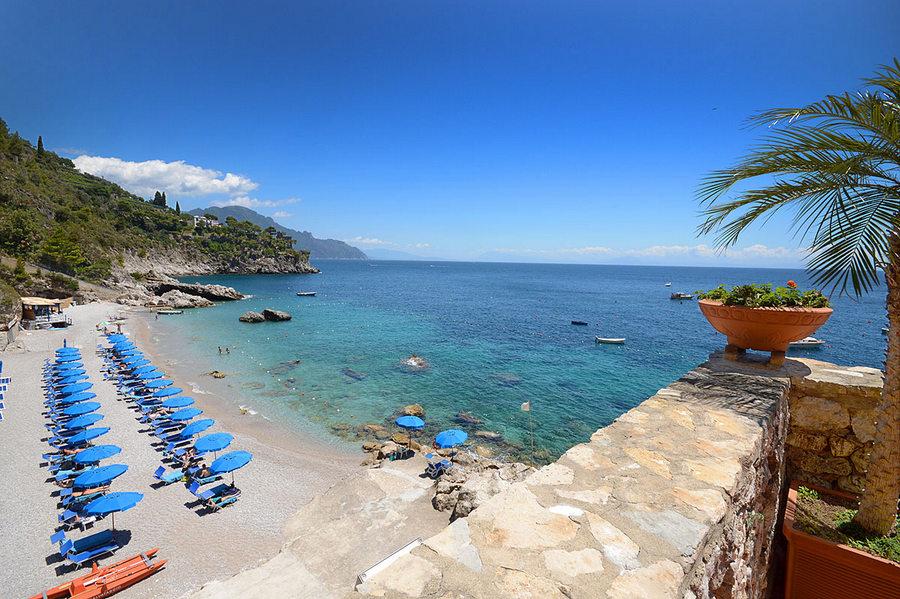 An Invitation to Amalfi