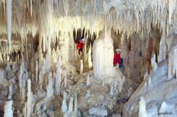 Castellana Grottoes & Alberobello