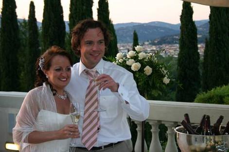 Mr & Mrs Hogg