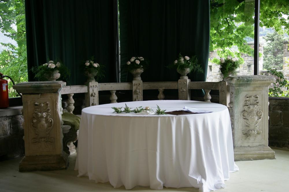 Jewish Wedding (5)