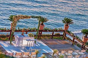 Ceremony Amalfi Coast