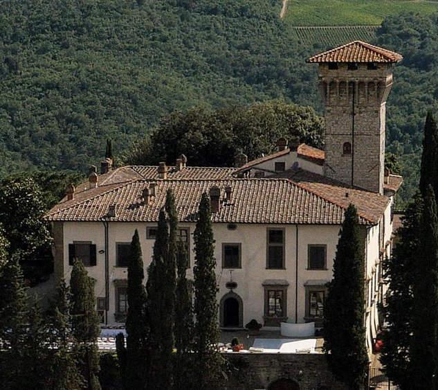 Greve In Chianti Castle (9).jpg