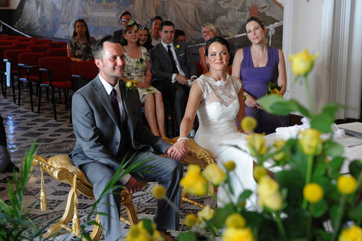 10 Good Reasons Why You Should Get Married In Italy