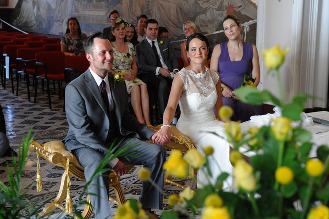 10 Reasons Why You Should Get Married In Italy