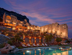 luxury hotel amalfi coast