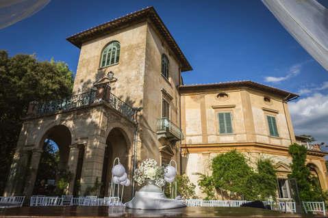 Historical Mansion