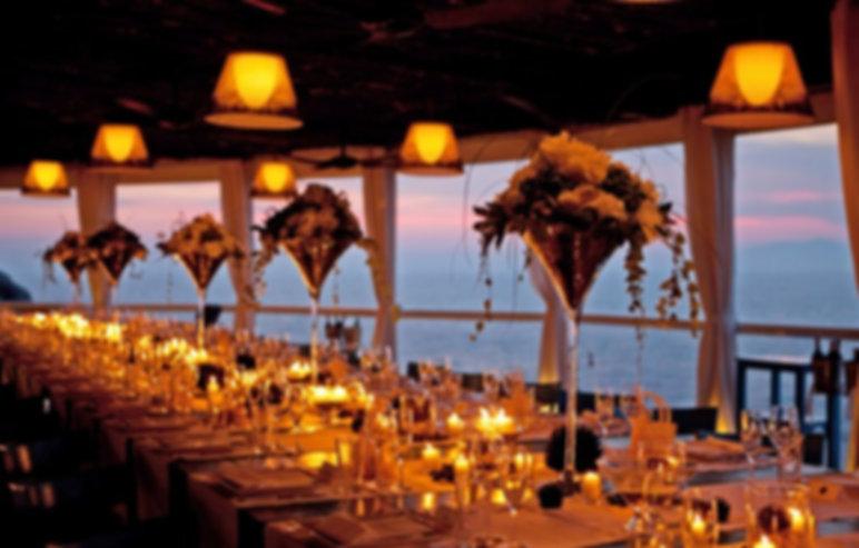 A Wedding in Capri