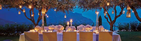 Luxury Hotel Ravello