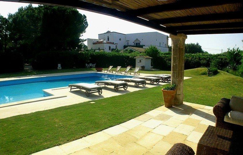 Luxury Estate Lecce