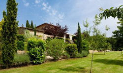 Villa Celeste in Cortona
