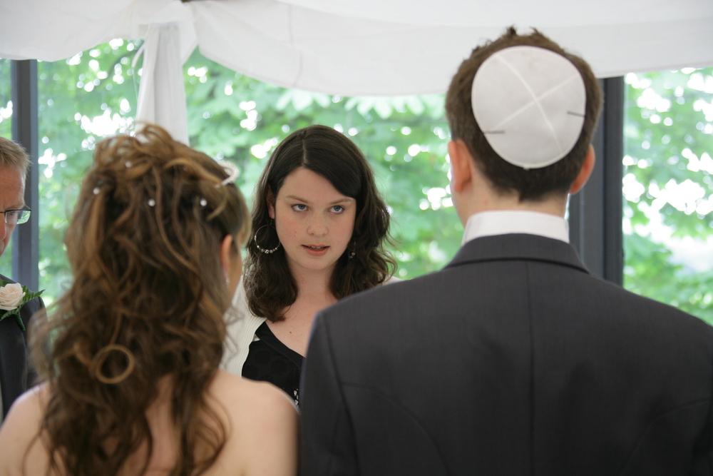 Jewish Wedding (9)