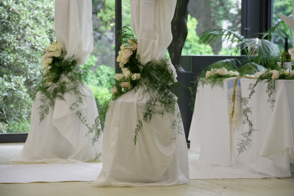 Jewish Wedding (8)