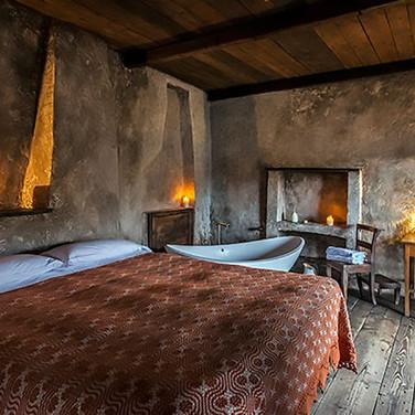 Unique hotel Abruzzo