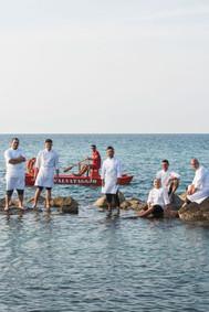 Masseria - Kitchen Staff