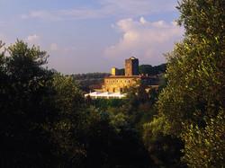 Castello Lazio