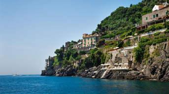 amalfi coast weddings