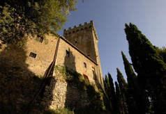 A Tuscan Hamlet (13).JPG