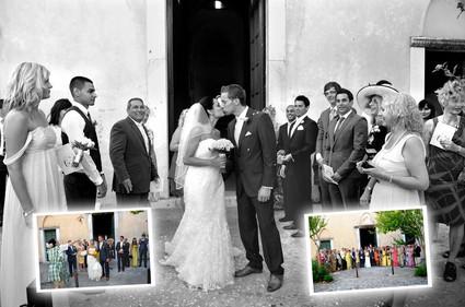 A Catholic Wedding In Ravello