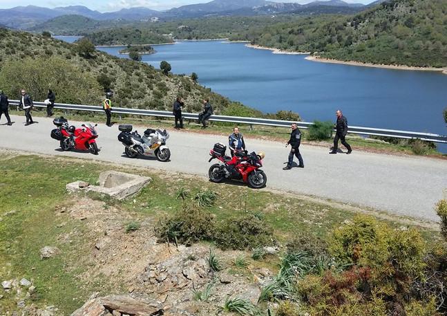 Sardinia From Alghero