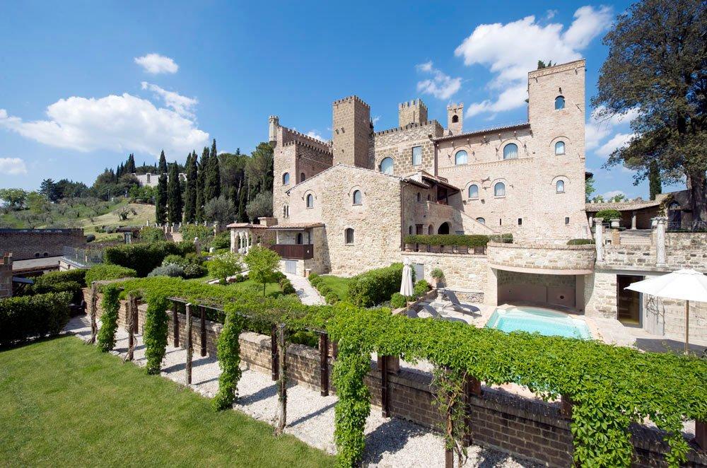 Castello Monte