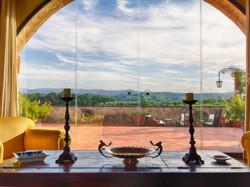 A Villa In Casciana