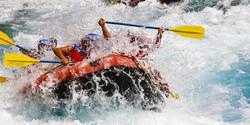 Rafting in Bassano del Grappa