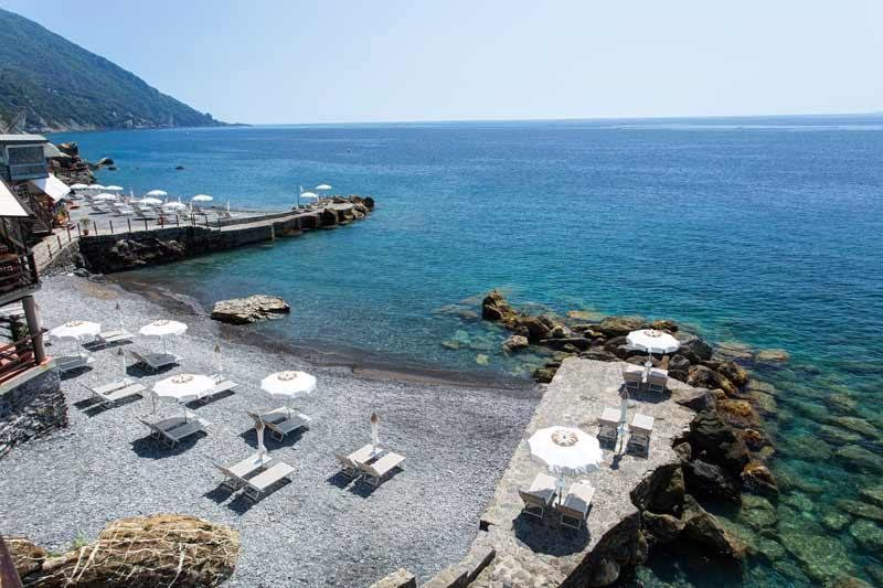 A Ligurian Breeze