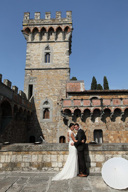 Castle in Tuscany (22)
