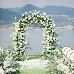 Old Fashioned Glamour On Lake Maggiore