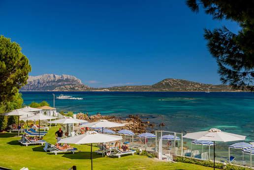 Beach Wedding Sardinia