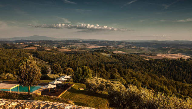 Holiday Tuscany