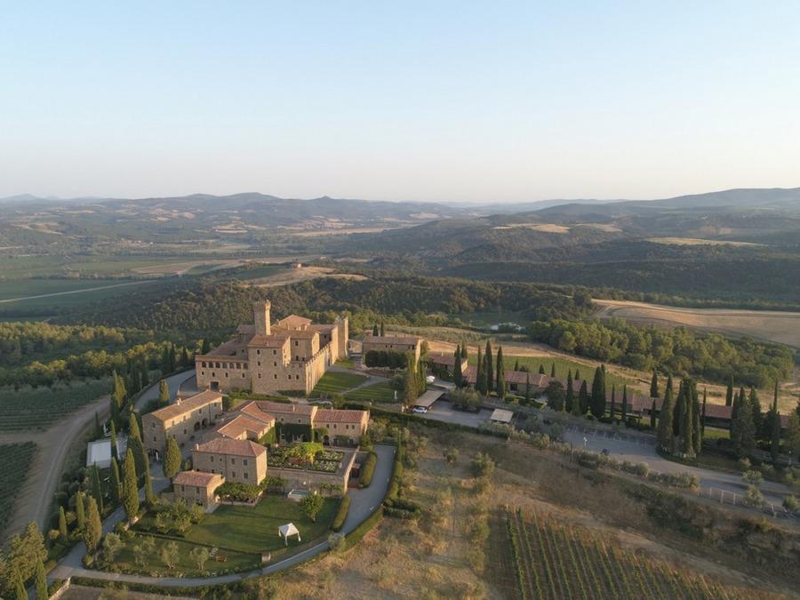 Montalcino Wine Estate