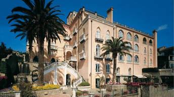 Palazzo In Ravello