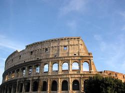 A Walk Through History Rome