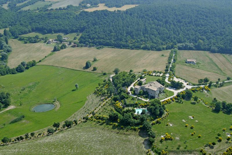 A Rural Retreat Assisi