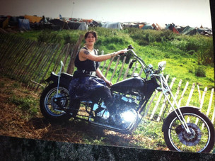 Gail on a Chopper 1990's.jpg