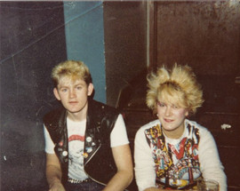 unbound soap dave from the straps and me. klub foot at the Clarendon 1982.jpg