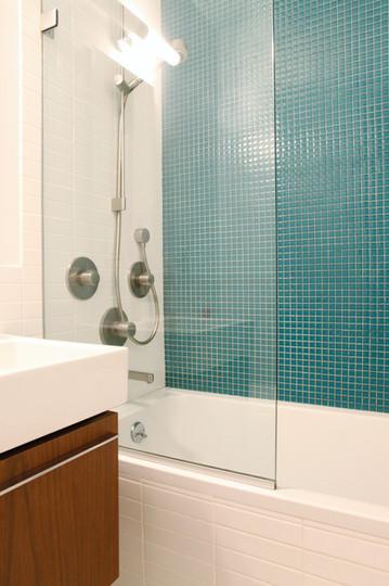 Kids Bathroom Renovation design - Dallas, TX