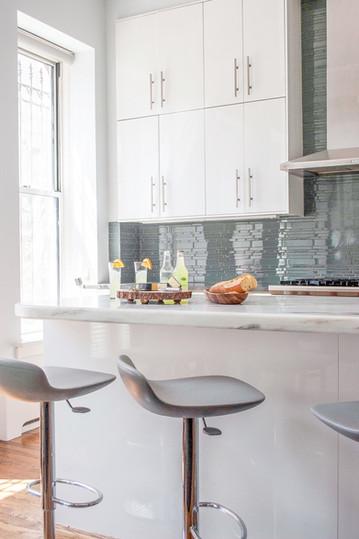 Jaquez Interior Designs - Kitchen Renovation