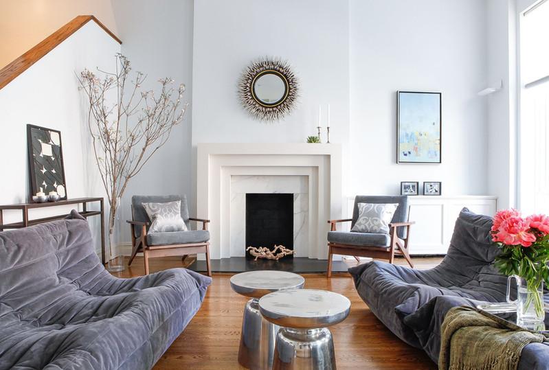 Jaquez Interior Designs - Dallas, TX