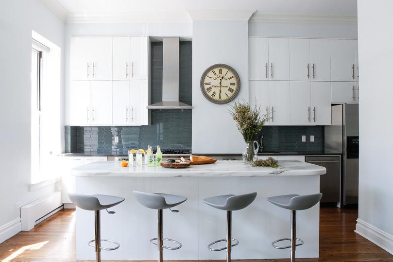Top Dallas Interior Design - Jaquez Interior Designs - DFW