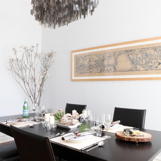 Dining Room renovation, Dallas TX