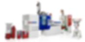 Advanced plastics machinery, Wittmann Battenfeld, Plastixs, Devlinks, Reiloy, Kleeberg